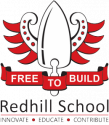 Redhill School school logo
