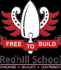Redhill School logo